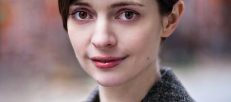 Емили Сент Џон Мандел