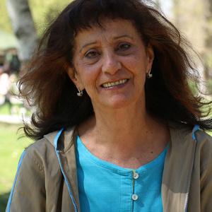 Јагода Михајловска-Георгиева